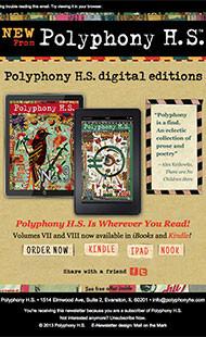 Polyphony HS