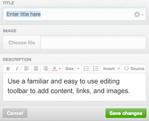 Easy Editor