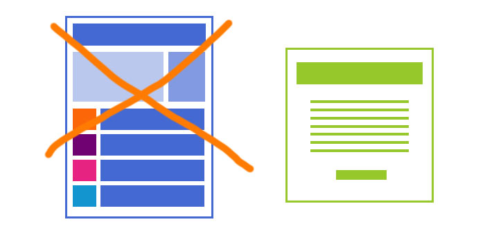 Newsletters-to-Simplified-Emails