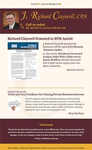 Richard Claywell thumbnail