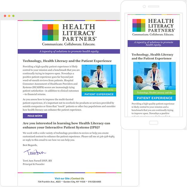 Health Literacy Partners