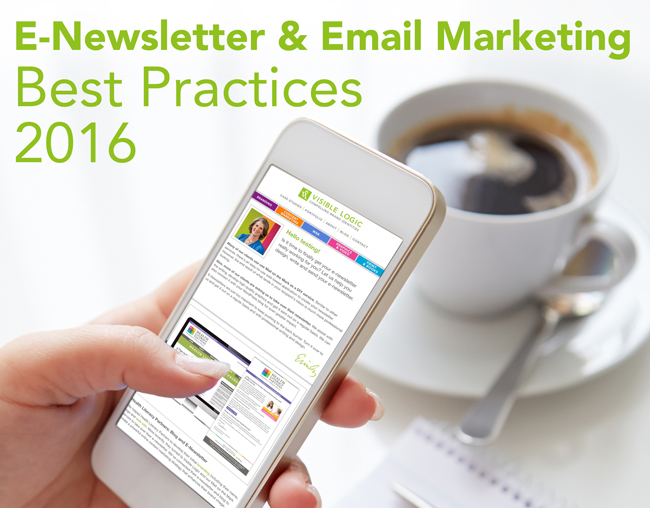 Best E-Newsletter Practices 2016