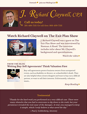 Richard Claywell