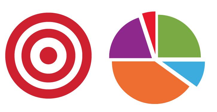 target-segment